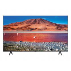 Tv samsung 58 smart led crystal uhd 4k tu7000