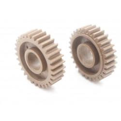 Engranaje lateral 6lj76871000 para fusor de toshiba 2309