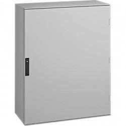 Gabinete schneider plm ip66 poliéster 1056x852x350mm