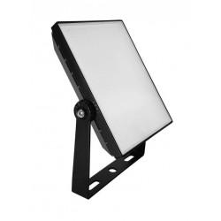 Proyector lumenac pad led 30w 2400lm 3000k ip65 100-240v