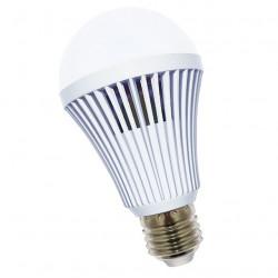Lámpara led tbc autonoma de 15w e27