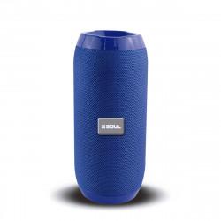 Parlante soul travel riff xs100 portatil bluetooth