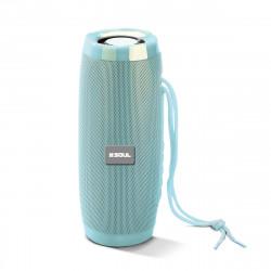 Parlante soul light riff xs150 portatil bluetooth