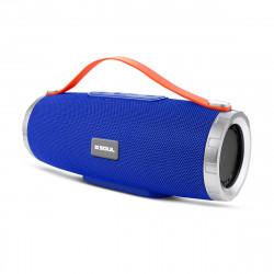 Parlante soul power riff xs250 portatil bluetooth