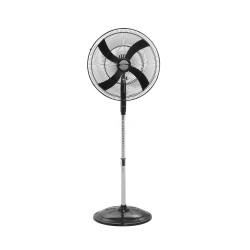 Ventilador pie liliana 24 120w plastico/metal