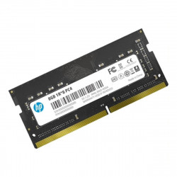 Memoria ram hp 7eh95aa 8gb ddr4 sodimm 2400 mhz