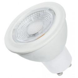 Lámpara dicroica lumenac led gu10 de 6w 4000°k luz fria