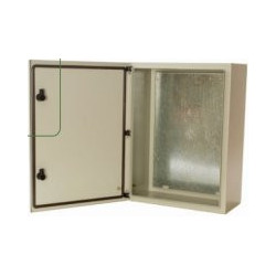Gen rod gabinete estanco  30x 30x 15 cm