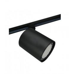 Spot ledvance tracklight ar111 gu10 negro