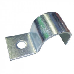 Abrazadera fischer crm 7/8 metalica 10340