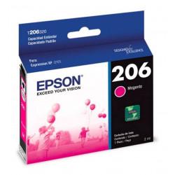 Cartucho epson t206 magenta para xp2101 t206320-al