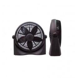 Ventilador exaktus ex-20 turbo 20 60w plastico