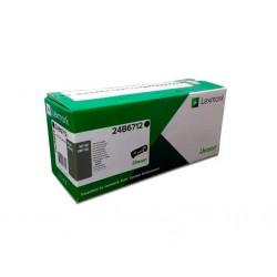 Toner para coprint m1145n xm1145 alternativo negro 24b6712