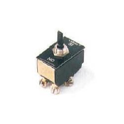 Palanca metalica interruptor 2x10a                      12a