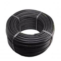 Cable vaina redonda 2x6 mm2 x metro grosor de 12,25mm...