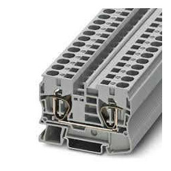 Zoloda borne de paso poliamida ukm-10 10mm montaje universal