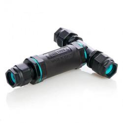 Derivacion t scame 2-3 polos 0.5-4mm 32a 450v ip68