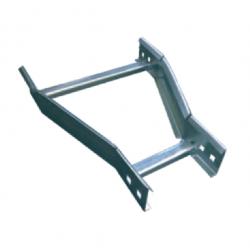 Reducción central basica tipo escalera ala 64 450/300mm
