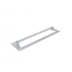 Terminal basica acometida a tablero perforada 50 mm