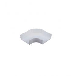 Curva plana dexson 10x10 mm