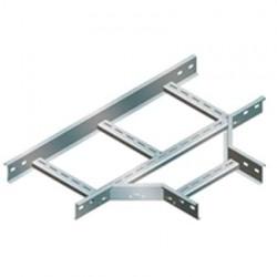 Bandeja escalera basica ala 92 300mm con 2 placas de...