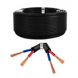 Cable alta temperatura indusil siliconado 4 mm2 (-60...