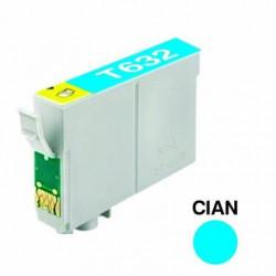 Cartucho para epson alternativo cian t195220 (195 xl)