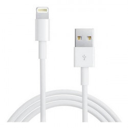 Cable usb soul lightning iphone soul 1 metro colores varios