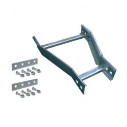 Reducción central basica tipo escalera ala 92 300/150mm