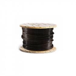 Cable vaina redonda 4x0.5 mm2 tipo tpr