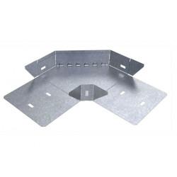 Tapa ciega basica para curva de 90° 450mm ala 92