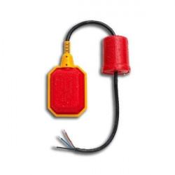 Flotante electrico viyilant blindado con microswich ti