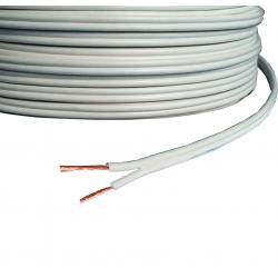 Cable paralelo bipolar de 1,50mm2 x 20mts