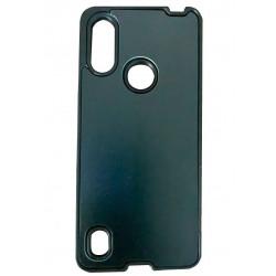 Protector reforzado soft soul para celular moto e6s xt2053