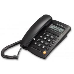 Telefono noblex nct-300 de mesa o pared id llamadas