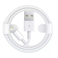 Cable usb foxconn lightning iphone