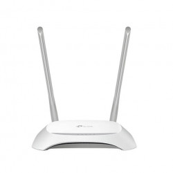 Router tp-link tl-wr850n wifi 300mbps