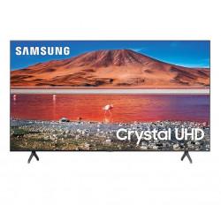 Tv samsung crystal un50tu7000gczb 50 uhd 4k smart led
