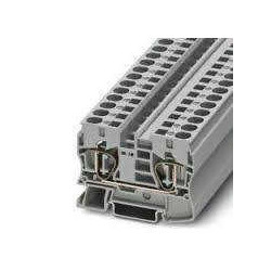 Zoloda borne de paso poliamida ukm-16 16mm montaje universal