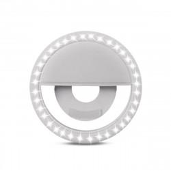 Selfie led flash ring soul circular varios colores