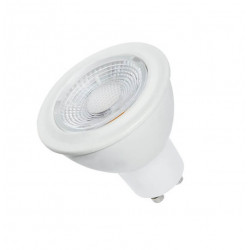 Lampara tbc dicro led gu10 1 led 8w 38g 230vca 540lm luz...