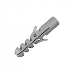 Taco de nylon fischer redex s 8  8mm  40mm  4,5 a 6,0