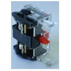 Módulo microinterruptor aea nm-200 1nc rojo