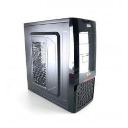 Gabinete atx sfx 782 kit black