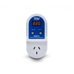 Protector trv smart10 de tensión 10a