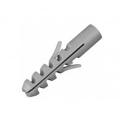 Taco fischer s6 de nylon redex 6mm 30mm 3,5 a 5,0