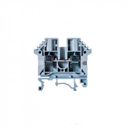Borne de paso zoloda bpn-35 para conductor 35mm2 ddd