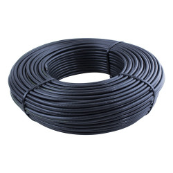 Cable coaxial epuyen 75 ohm rg6 x 25mts