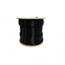 Cable coaxil epuyen 75 ohm rg 59 x 15 metros.