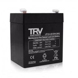 Bateria trv electrolito absorbido 12v 4.5ah